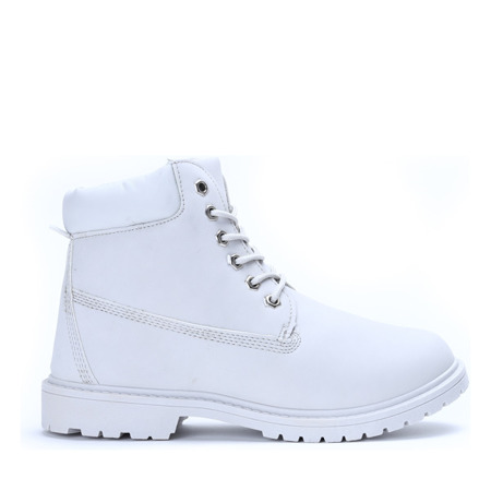 Gray insulated boots Lanna - Footwear
