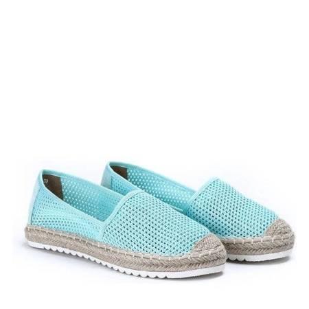OUTLET Mint Leonie espadrilles - Footwear