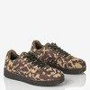 Fraamon kids 'sporty camo shoes - Footwear